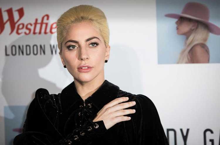 Lady Gaga เปิดใจ เคยถูกข่มขืนตอนอายุ 19
