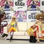 ตุ๊กตา Lady gaga เว่อร์หลุดโลก