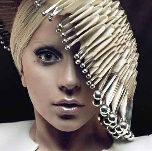 เพลงฮิตติดหูของ Lady Gaga
