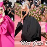 Lady Gaga แสดงงาน Met Gala 2019 เปิดตัวไม่ธรรมดา